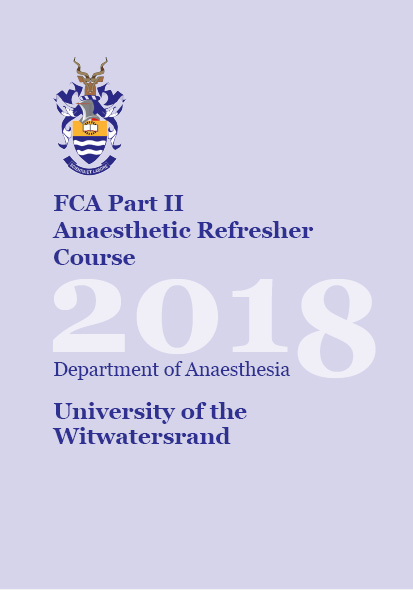Archives | Southern African Journal of Anaesthesia and Analgesia
